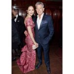 David Foster marries American Idol's Katharine McPhee