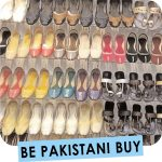Pakistani! Locally-manufactured shoes