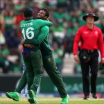 Shakib stars again as Bangladesh down Afghanistan to keep their hopes alive