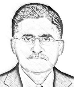 Dr Shahid Rahim