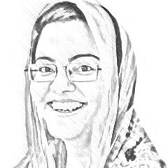 Fahmina Abuzar