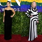 The 2019 Tony Awards red carpet mixed high drama with subtle style