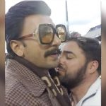 Ranveer Singh comforts disheartened Pakistani fan