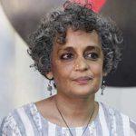 Arundhati at Chobi Mela