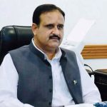 Punjab ACE makes 'historic' recovery of Rs 108bn in a year, says Buzdar