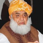 Fazl threatens to step down as PDM head over PML-N, PPP 'solo flights'