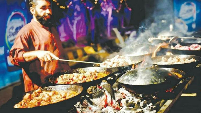 Upcoming awards to honour top restaurants and eateries of Karachi