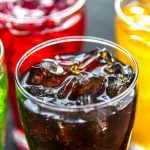 The study suggests possible link between sugary drinks and cancer