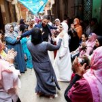 High marriage costs cause slump in Egyptian weddings