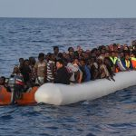 Final death toll in boat migrant accident off Tunisia rises to 82