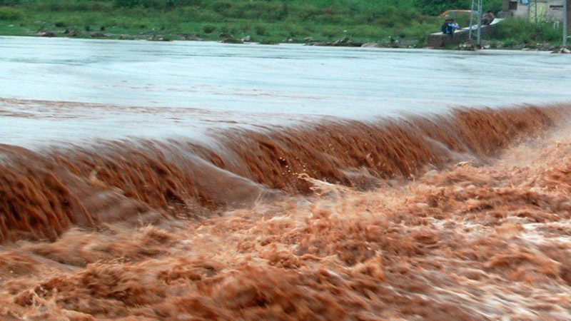 24 dead, dozens missing in Neelum Valley flash floods