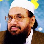 ATC grants pre-arrest bail to Hafiz Saeed, three others