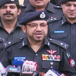 Karachi police chief transferred amidst tussle between govt, police