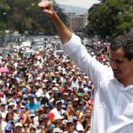 Venezuelan opposition returning to Barbados to continue talks with government