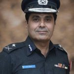Karachi police chief transferred in major reshuffle