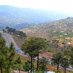 The dying beauty of Murree