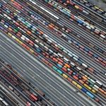 EU goods trade gaps with US and China widen