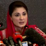 Maryam announces to lead countrywide protest rallies