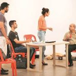 Nadir Khan takes up 'A Few Good Men' for the stage