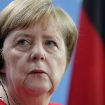 Germany: leader of Merkel party takes over defence ministry