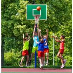 Importance of extracurricular activities in a student's life