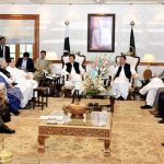 PM Imran directs Punjab govt to protect public against inflation