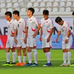 North, South Korea to face off in World Cup qualifiers