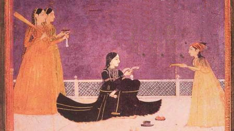 Zaibunnisa Begum: the enigma — Part I