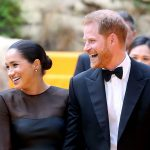 Meghan and Prince Harry's new foundation is called Sussex Royal