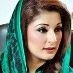 Maryam meets ailing father at hospital after govt grants permission