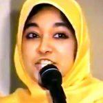 Dr Aafia Siddiqui's mother writes open letter to PM Imran Khan