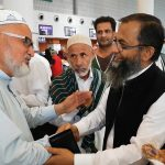 Transportation plan put in place for smooth movement of pilgrims: DG Hajj