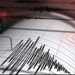 4-magnitude earthquake hits Khyber Pakhtunkhwa