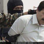 'El Chapo' enters US supermax prison in Colorado