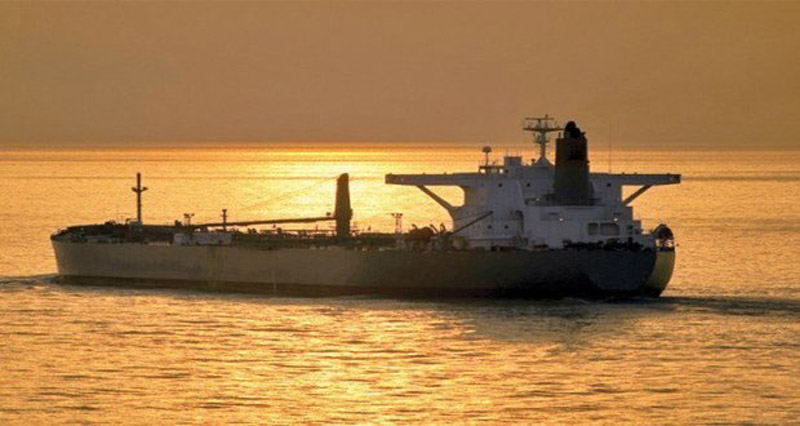First vessel of Saudi oil on deferred payment reaches