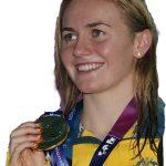 Aussie Titmus stuns Ledecky to win 400 free at worlds