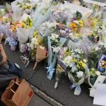 A 'shy, talented drawer' — mourner remembers friend lost in Japan arson attack
