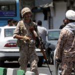 Gunmen kill 2 Guard members in southeastern Iran