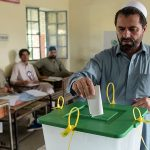Independents secure most seats in historic KP polls