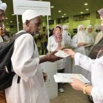 Makkah Route: Health services presented to Hajjis in their home countries