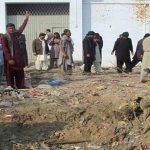 Six cops among nine martyred in DI Khan gun and bomb attack