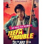 Box office success 'Teefa in Trouble' clocks one year