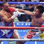 'Wow, wow, wow!' Philippines goes wild for 'force at 40' Pacquiao