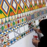 Writing's on the wall for unsightly graffiti in 36 Saudi cities