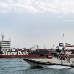 Iranians use tanker seizure to drive wedge between US, UK
