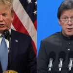 Imran Khan's Washington Challenge