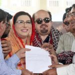 Firdous stresses need for setting up a media academy