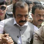 No home-cooked food for Sanaullah in prison