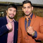 Amir Khan, Pacquiao showdown unlikely this year