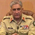 Gen Bajwa, Gen Dunford discuss war on terrorism